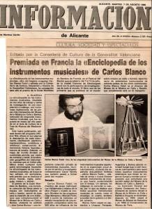 España-Información