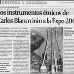 España - Información